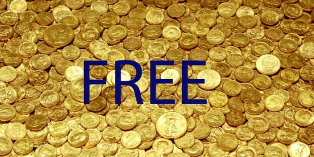 ways to get tokens for free