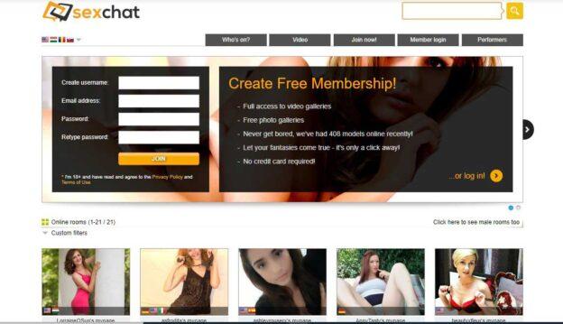Sexchat.hu online girls
